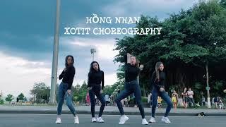 HỒNG NHAN | JACK | XOTIT CHOREOGRAPHY | TEAM XOTIT