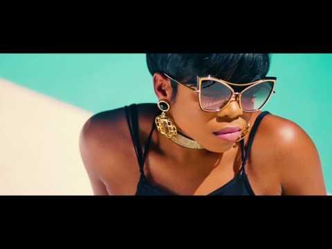 "Kierra Shunte - ""Dazzle"" (ft. Nick Grant & Jamal ""Gravy"" Woolard)"