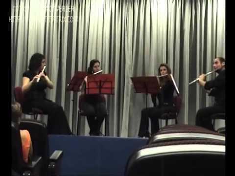 Suite del Cascanueces (Tchaikovsky) - I. DANZA ARÁBICA