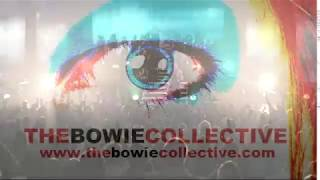 The Bowie Collective   Live Promo