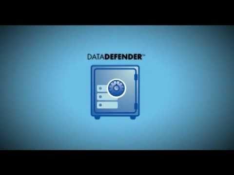 Aqueity DataDefender Service