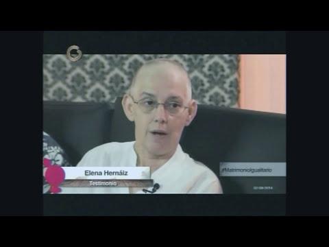 Matrimonio Igualitario en Venezuela / HABLAN LAS PAREDES Oct 2014