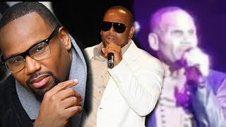 Singer Avant Given 6 Months To Live HOAX | Here's The TRUTH About His Health!