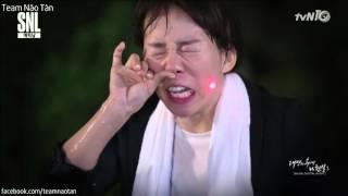 /vietsub hau due mat troi vs doi thuc hai bua han xeng