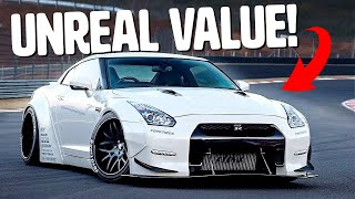 Cars That Hold Their Value No Matter WHAT!