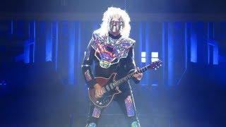 Queen + Adam Lambert - Bohemian Rhapsody - Rhapsody Tour Opening Night - 10/7/2019 - Vancouver, BC