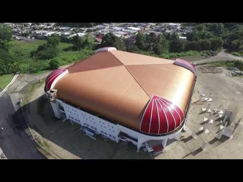 San Lorenzo Coliseum