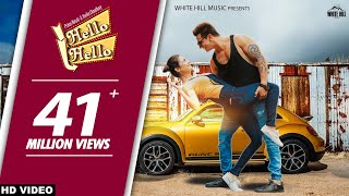 Hello Hello – Prince Narula – Yuvika Chaudhary Video HD