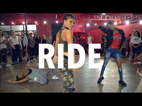 CIARA - Ride - Choreography by Alexander Chung | Filmed by @RyanParma