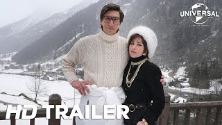 HOUSE OF GUCCI Movie Video HD