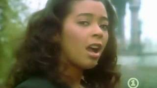 Irene Cara - The Dream, Hold on to Your Dream (Video)