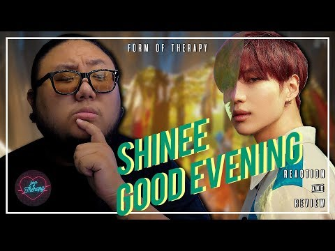 Producer Reacts to SHINee