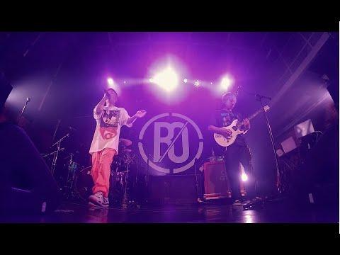 BACK-ON「flower」(Live ver.)