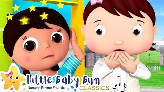 Sorry Song - Nursery Rhymes & Kids Songs - Little Baby Bum | ABCs and 123s
