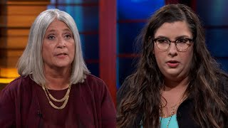 Woman Confronts Mom For Letting Her Suffer 'Years, And Years, And Years' Of Abuse