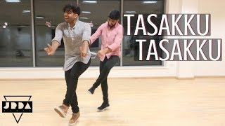 Tasakku Tasakku | Dance Video | Vikram Vedha Songs | @JeyaRaveendran Choreography feat. Vinuzan
