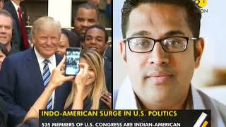 WION Gravitas: Indo-American surge in US politics?