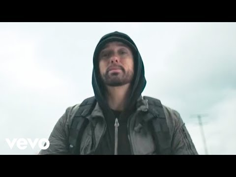 Eminem Ft. Joyner Lucas - Lucky You