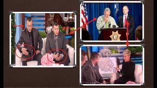 Ep. 73 - Las Vegas Shooting - Behavioral Analysis - What Are Jesus Campos & Sheriff Lombardo Hiding?