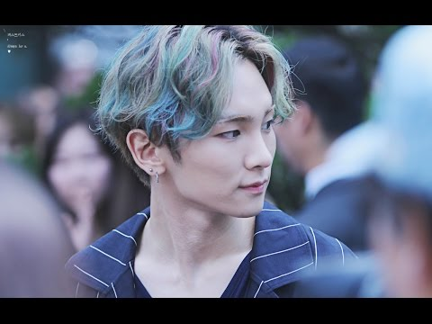 KEY (SHINee) - TRY NOT TO REACT