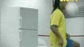 Joga Bonito Black Eyed Peas Sergio Mendez - Mas Que Nada