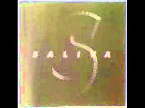 Saliva Sand Castle Album (Saliva) Year 1996
