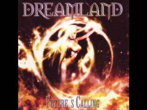 DREAMLAND - All for one (STRYPER COVER)....