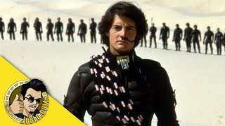 David Lynch's Dune (1984) - WTF Happened to this Movie?