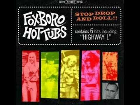 Foxboro Hot Tubs - Mother Mary