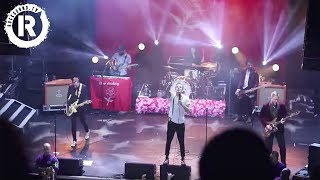 The Maine Discuss The Power Of Live Music