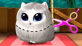 Baby Jungle Animal Hair Salon 2 - Play Fun Animal Makeover Makeup Kids Games - Fun Pet Care Game