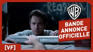 Stephen king's doctor sleep :  bande-annonce finale VF