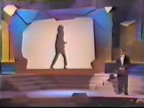 Michael Jackson | 1993 | NAACP Image awards
