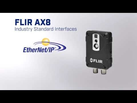 FLIR AX8 Product Introduction V2 MPEG 4