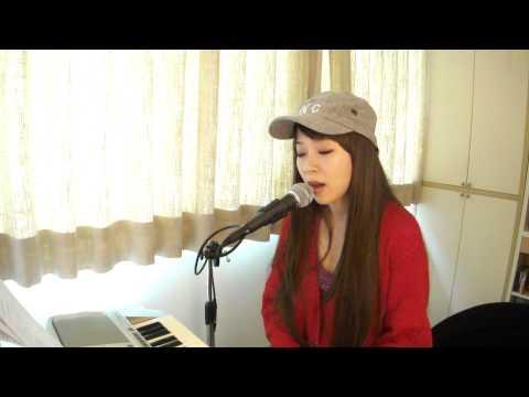 翅膀 - 韓依妮 Ini Han 翻唱 cover --原唱 林依晨 -我可能不會愛你