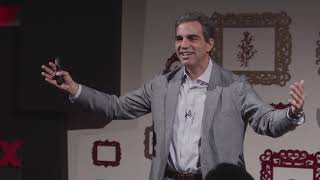 How Literature Can Change Your Life | Joseph Luzzi | TEDxAlbany