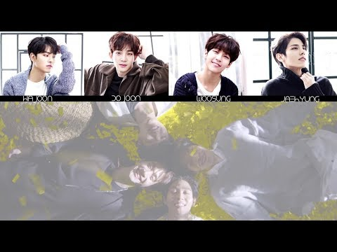 The Rose - Like We Used To (좋았는데) MV + Lyrics Color Coded HanRomEng