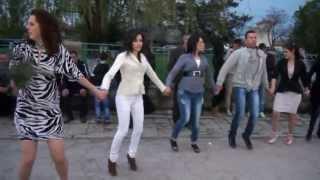 Сватбата на Айше Кимова и Алиш Алиев с. Церовище