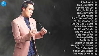 Khánh Phương 2017 - Tuyển Tập Những Ca Khúc Hay Và Mới Nhất Của Khánh Phương - Album Ngày Trở Lại