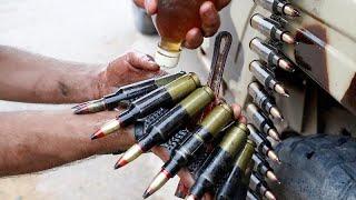 حفتر يتوعد بضرب الأهداف التركية في ليبيا لمساندتها حكو ...
