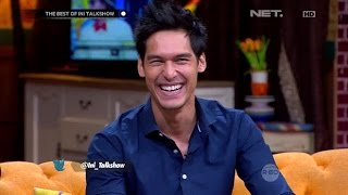 The Best Of Ini Talk Show - Sule Ngobrol Pake Bahasa Inggris, Richard Kyle Cuma Bisa Ngakak