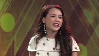 7 Nụ Cười Xuân Teaser: Chi Pu cũng phải bái phục tài năng hát live của Sam (21/01/2018)