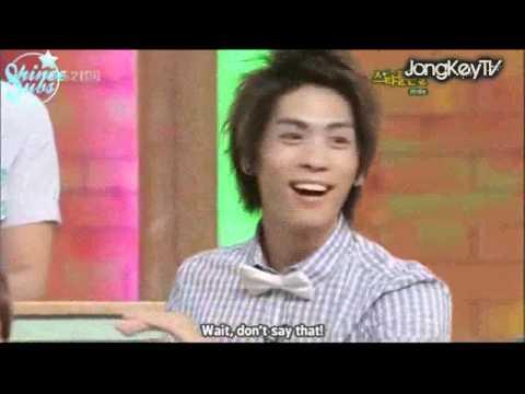 JongKey 종키 moment # 39 -