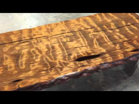 Ancientwood's KILLER table for Formula 1!    - Part One -