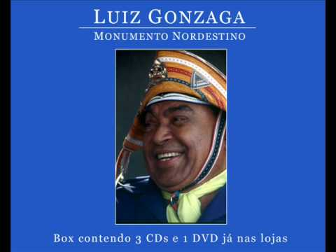 Baixar Luiz Gonzaga -- Baião - Oficial