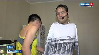 Александр Бастрыкин поручил разобраться, почему безрукому детдомовцу из Омска не дают квартиру