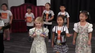 Kids musical theater