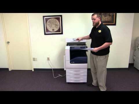Xerox Workcentre 7120    24K   152K
