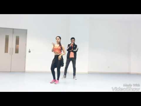 Nashe si chadh gayi - Befikre   Dance Routine   Choreography by Sonali & Shashank