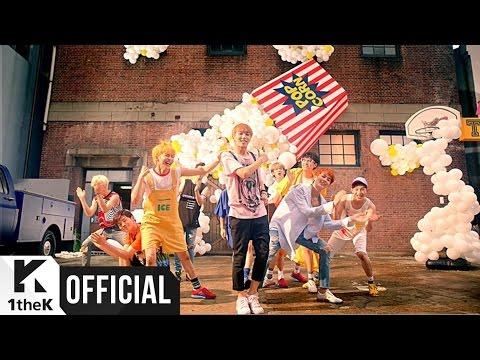 [MV] UP10TION(업텐션) _ Tonight(오늘이 딱이야) (Dance ver.)